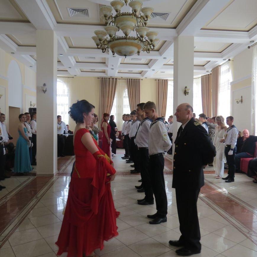 В Мариуполе прошел кадетский бал (ФОТО+ВИДЕО), фото-6