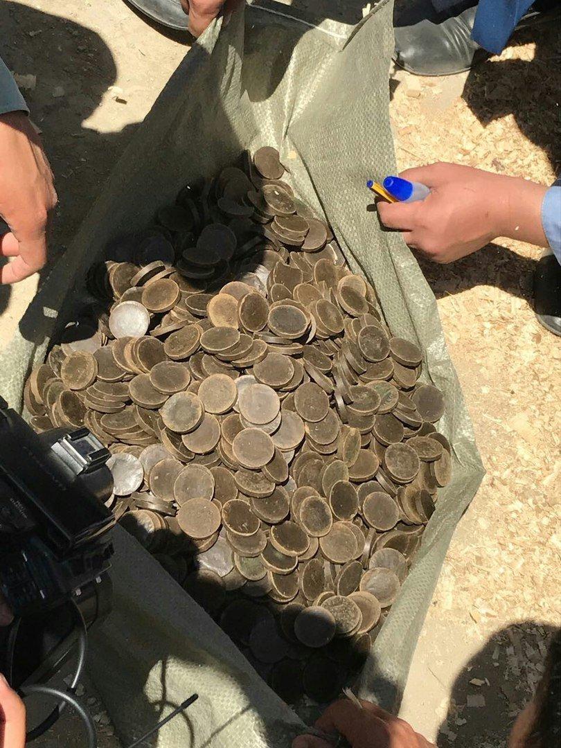 Жители Жамбылской области пытались провезти более 400 кг наркотиков через Актау, фото-1