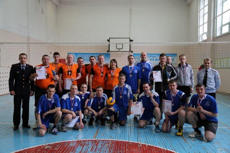 Волейбол (8)