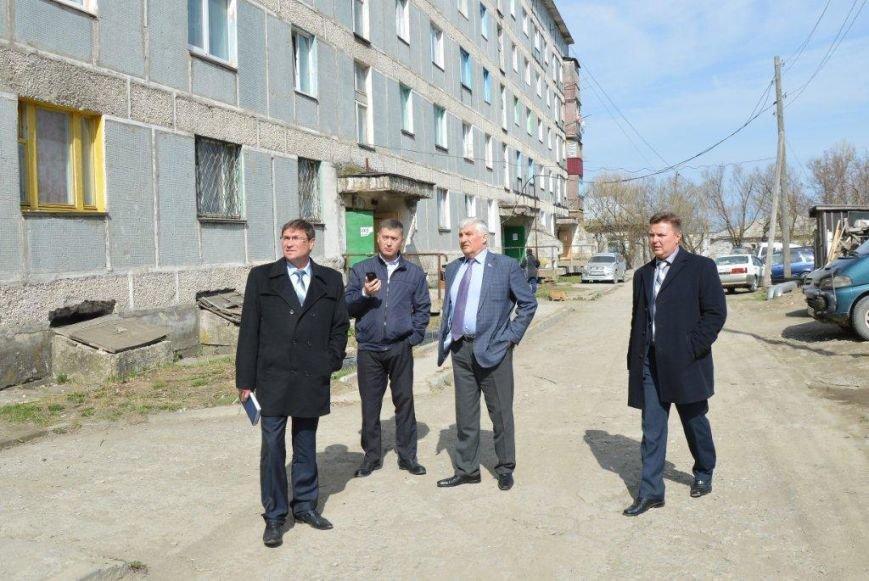 Депутат областной Думы посетил село Правда, фото-1
