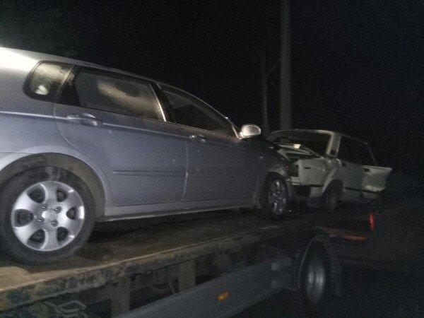 Лобовое столкновение в Харьковской области: оба водителя погибли (ФОТО), фото-2