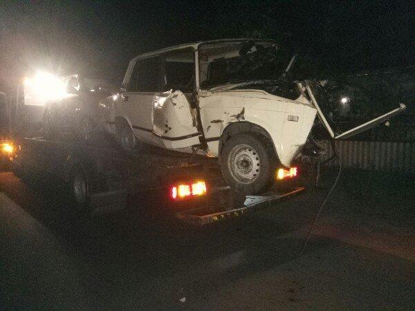 Лобовое столкновение в Харьковской области: оба водителя погибли (ФОТО), фото-3