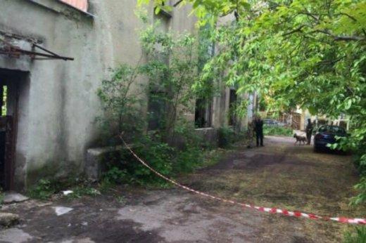 У Мукачеві затримали 18-річного вбивцю та його спільника: фото, фото-2