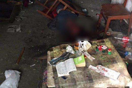 У Мукачеві затримали 18-річного вбивцю та його спільника: фото, фото-1