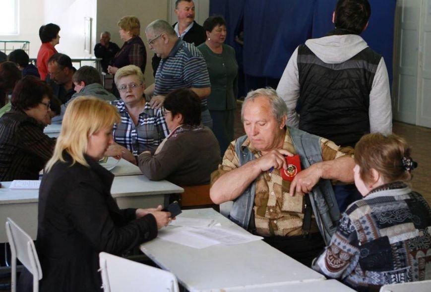 Годовщина псевдореферендума в Донбассе: как это было, - ФОТО, фото-4