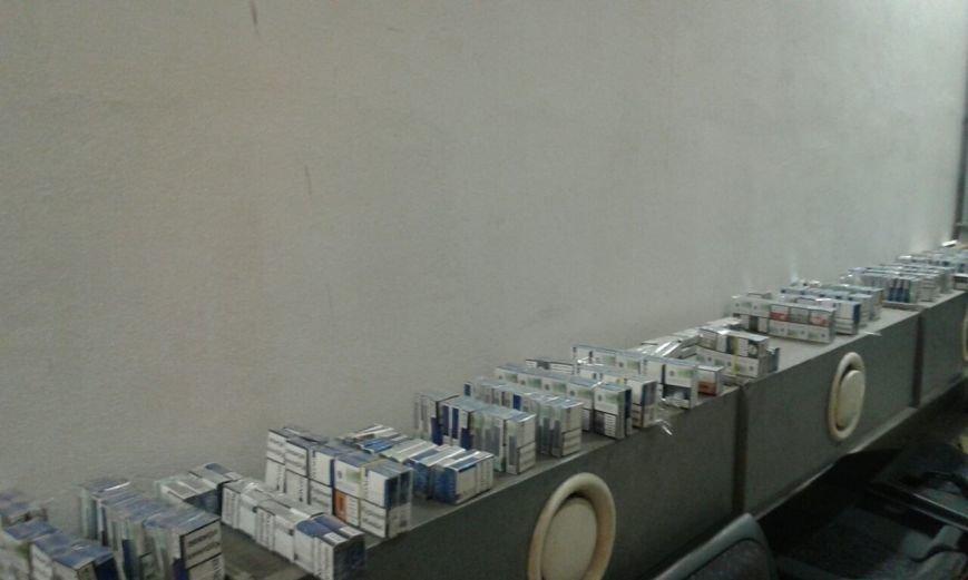 """Закарпатські прикордонники через невелику кількість цигарок конфіскували """"Мерседес"""" та """"Ніссан"""": фото, фото-1"""