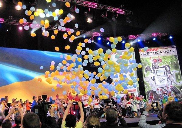 Детсады Каменского победили во Всеукраинском архитектурном конкурсе, фото-1