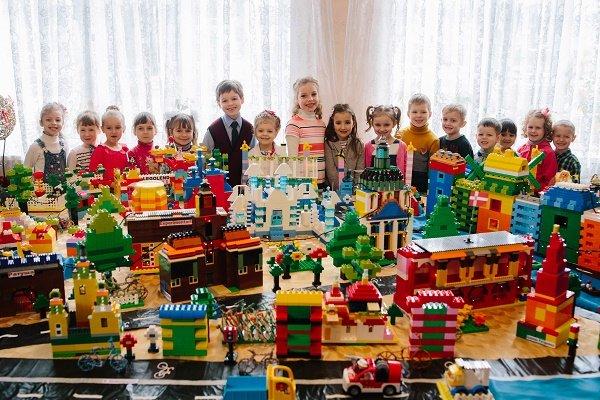 Детсады Каменского победили во Всеукраинском архитектурном конкурсе, фото-2
