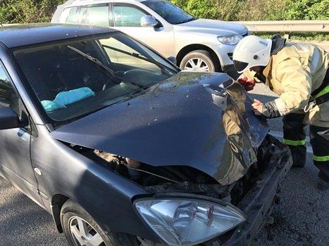Две женщины пострадали в аварии под Симферополем (ФОТО), фото-1