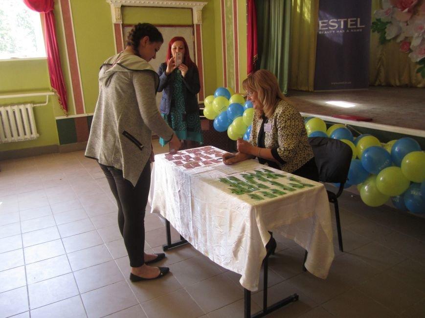 У Кам'янці стартував Всеукраїнський конкурс перукарів, фото-6