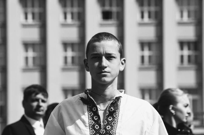 Ужгород відсвяткував ухвалення безвізу швидше за Президента: фоторепортаж, фото-10