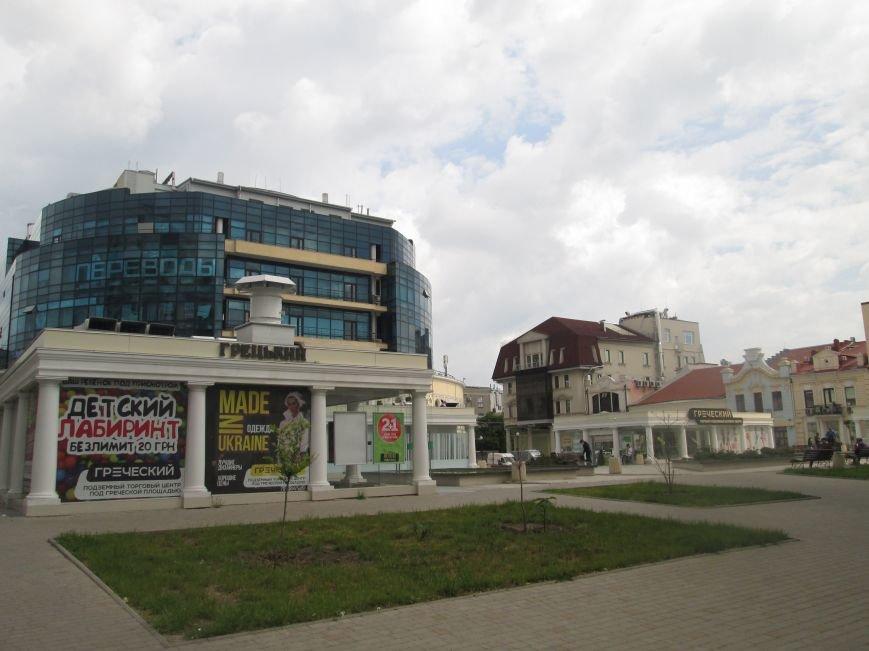 """В Одессе """"Черная дыра"""" никого не притягивает (ФОТО, ВИДЕО), фото-1"""