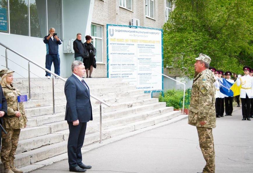 В Северодонецке отметили День Европы в Украине (фото), фото-2