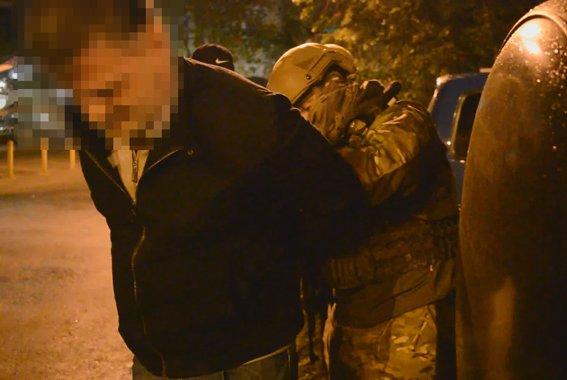 Одесская полиция: Вместо того, что бы арестовать всех авторитетов сразу, взяли одного (ФОТО, ВИДЕО), фото-2