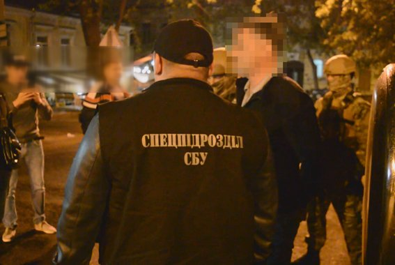 Одесская полиция: Вместо того, что бы арестовать всех авторитетов сразу, взяли одного (ФОТО, ВИДЕО), фото-5