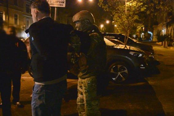 Одесская полиция: Вместо того, что бы арестовать всех авторитетов сразу, взяли одного (ФОТО, ВИДЕО), фото-3