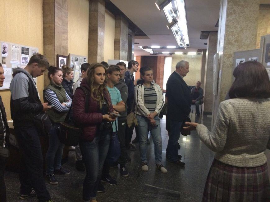 В музее Каменского открылась выставка «Заклейменные режимом», фото-4