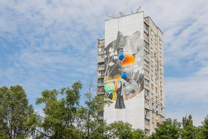 Европейские художники распишут стены харьковских домов (ФОТО), фото-4