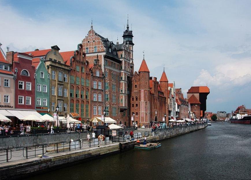 В Польшу – не только на  заработки…, фото-2