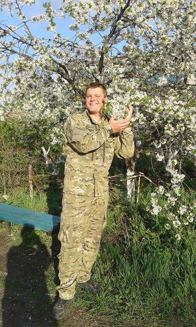 Андрей Назаренко  погиб за мир в Украине и Мариуполе (ФОТО), фото-1