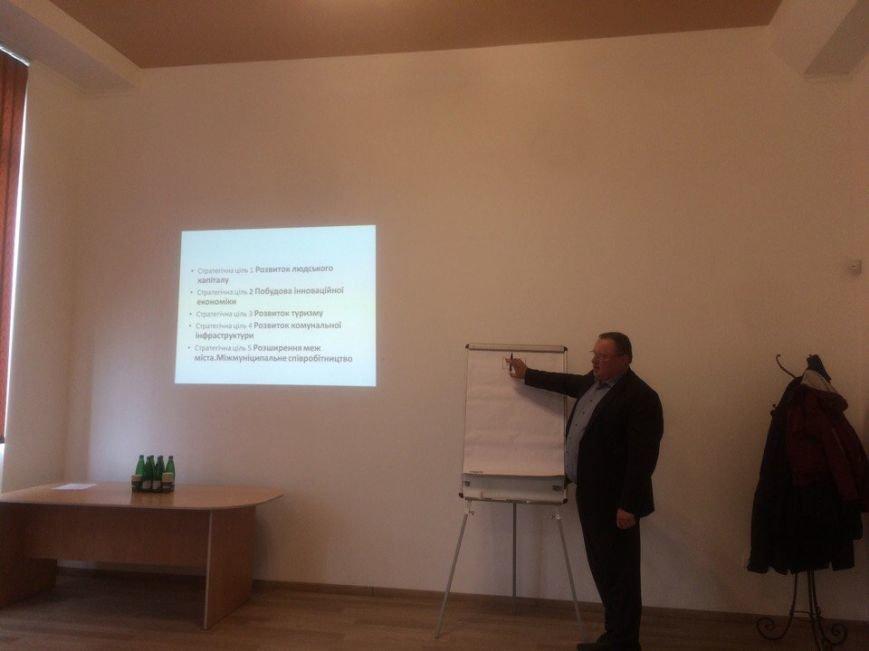 IT-технології та туризм: обговорили стратегію розвитку Луцька до 2030 року (ФОТО), фото-4