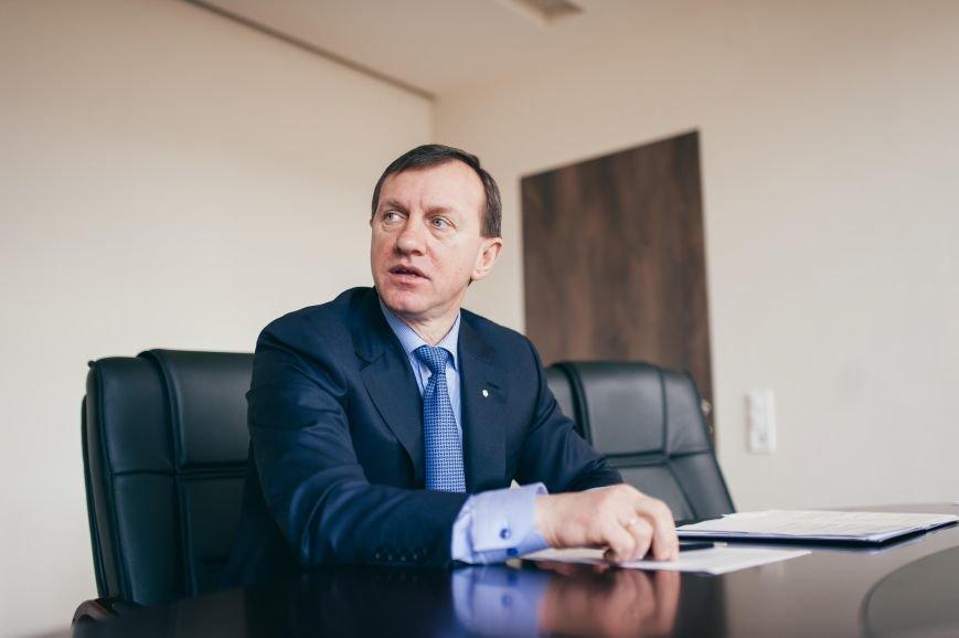 Богдан Андріїв прокоментував проект рішення про свою відставку з посади мера Ужгорода, фото-1