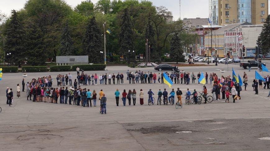 В Павлограде стартовали Дни Европы (ФОТО), фото-1