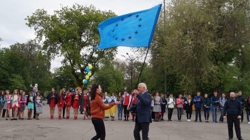 В Павлограде стартовали Дни Европы (ФОТО), фото-2