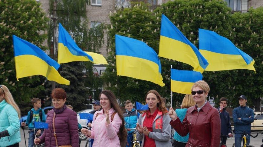 В Павлограде стартовали Дни Европы (ФОТО), фото-3