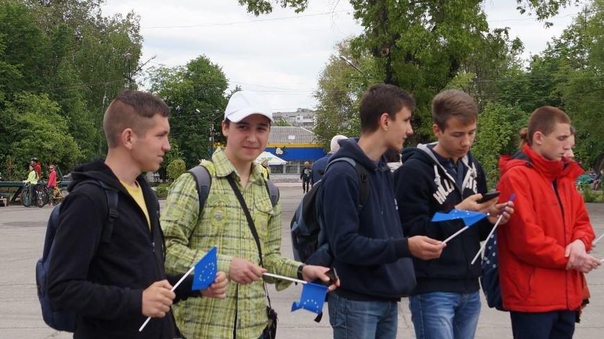 В Павлограде стартовали Дни Европы (ФОТО), фото-4