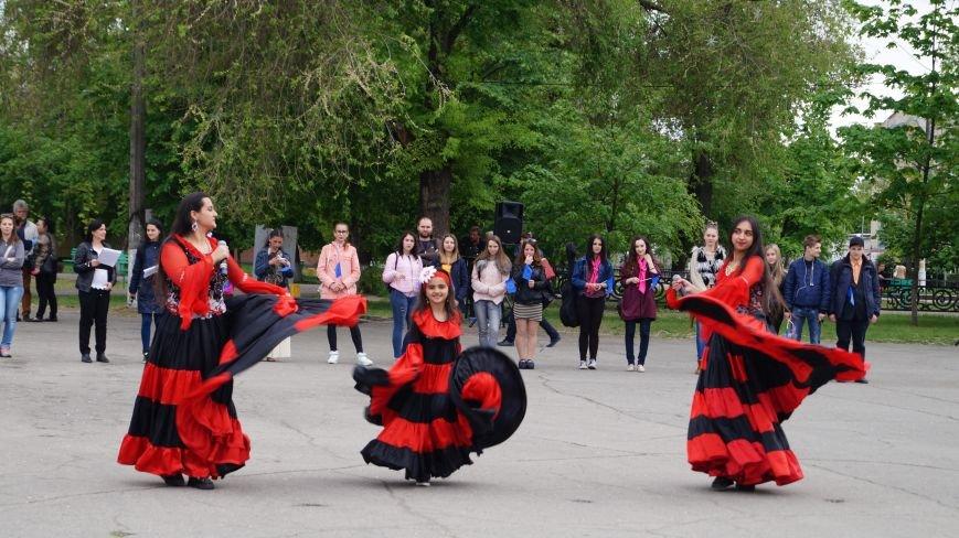 В Павлограде стартовали Дни Европы (ФОТО), фото-8