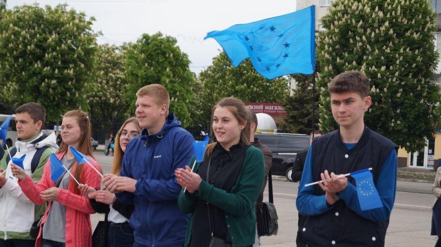 В Павлограде стартовали Дни Европы (ФОТО), фото-6