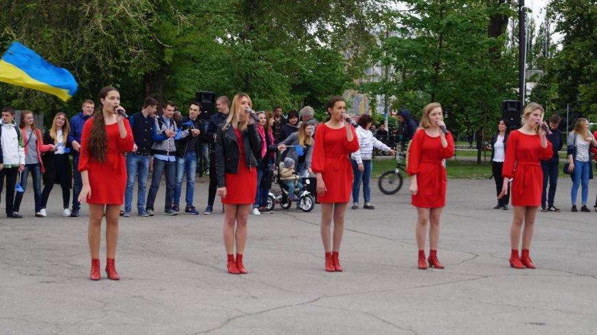 В Павлограде стартовали Дни Европы (ФОТО), фото-5
