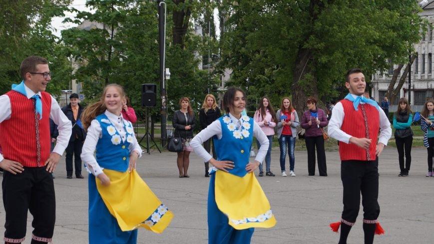 В Павлограде стартовали Дни Европы (ФОТО), фото-7