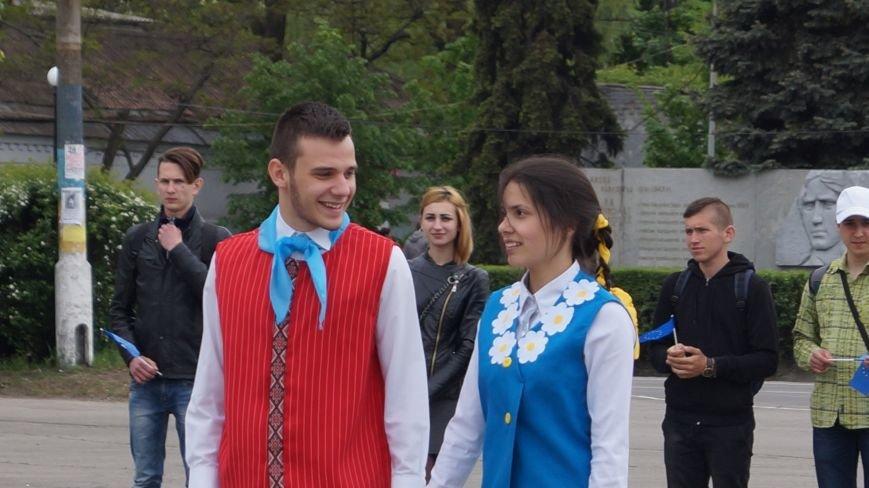 В Павлограде стартовали Дни Европы (ФОТО), фото-9