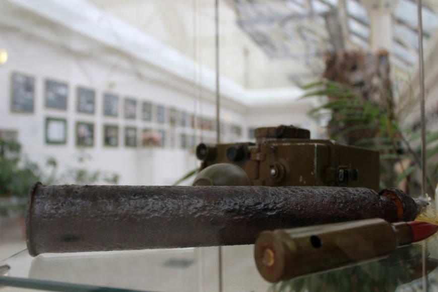 Истории из первых уст. Вартовчан приглашают на уникальную экспозицию, фото-3