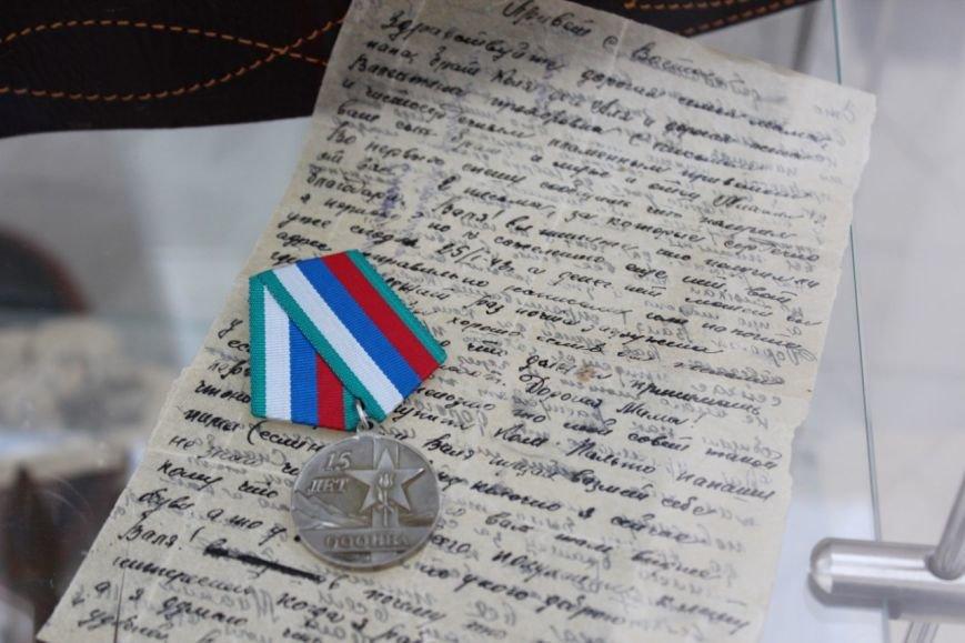 Истории из первых уст. Вартовчан приглашают на уникальную экспозицию, фото-4