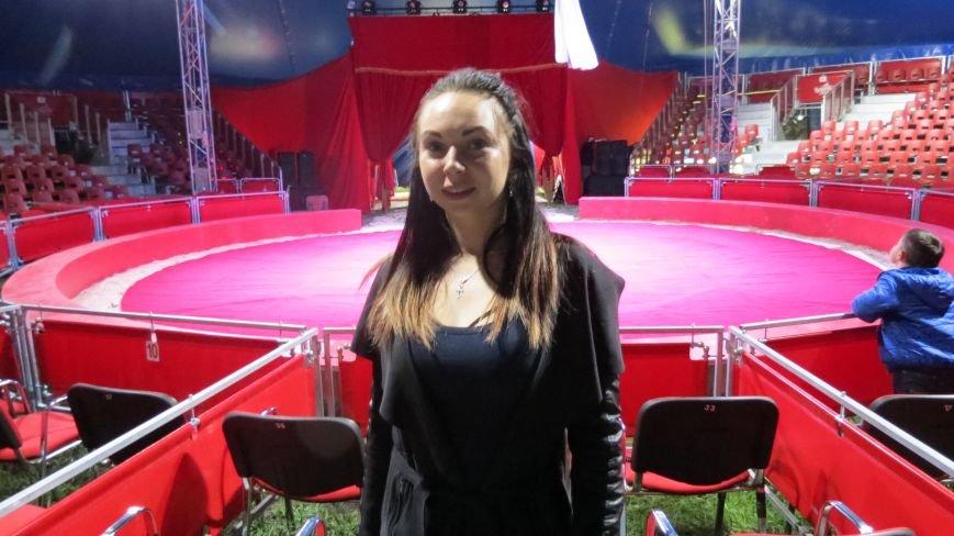 Италия приехала в Покровск: всемирно известный цирк «Кобзов» подарил горожанам 2 часа незабываемых эмоций, фото-15