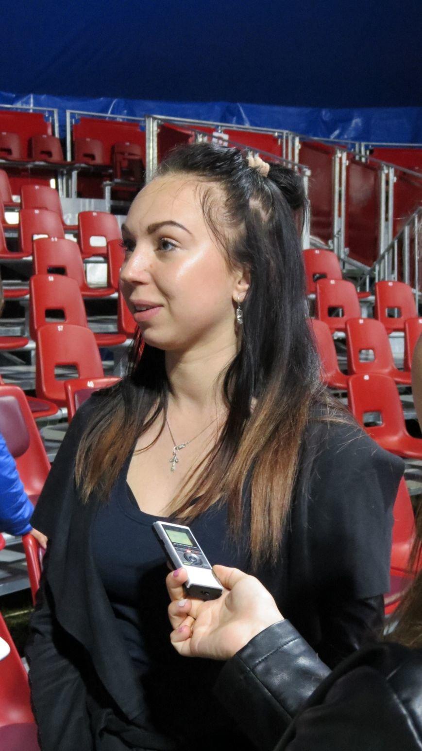Италия приехала в Покровск: всемирно известный цирк «Кобзов» подарил горожанам 2 часа незабываемых эмоций, фото-14