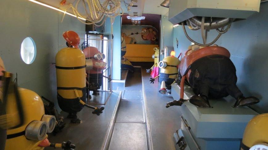 Италия приехала в Покровск: всемирно известный цирк «Кобзов» подарил горожанам 2 часа незабываемых эмоций, фото-4