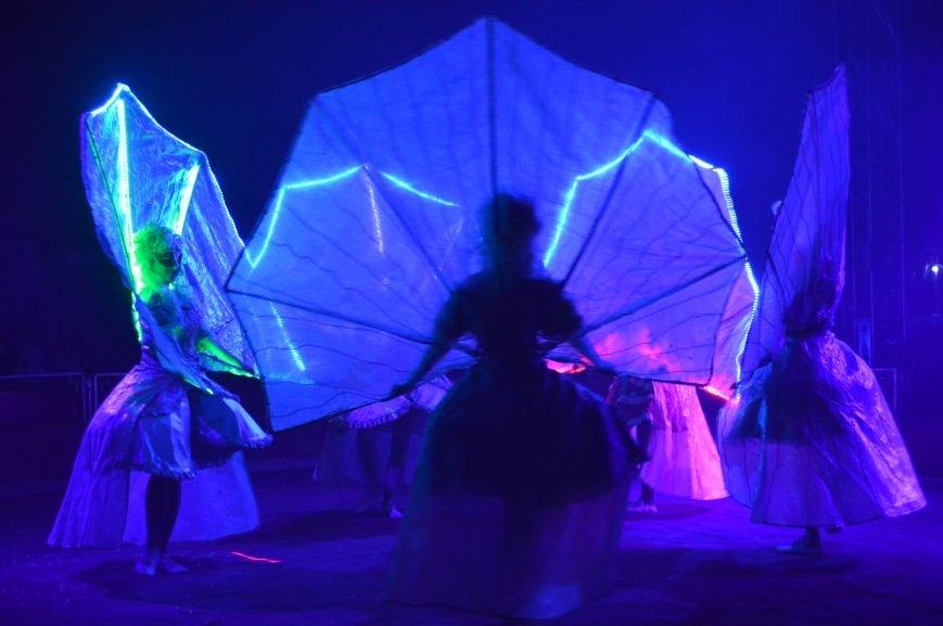 Италия приехала в Покровск: всемирно известный цирк «Кобзов» подарил горожанам 2 часа незабываемых эмоций, фото-27