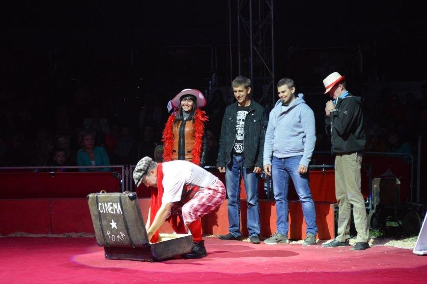 Италия приехала в Покровск: всемирно известный цирк «Кобзов» подарил горожанам 2 часа незабываемых эмоций, фото-17