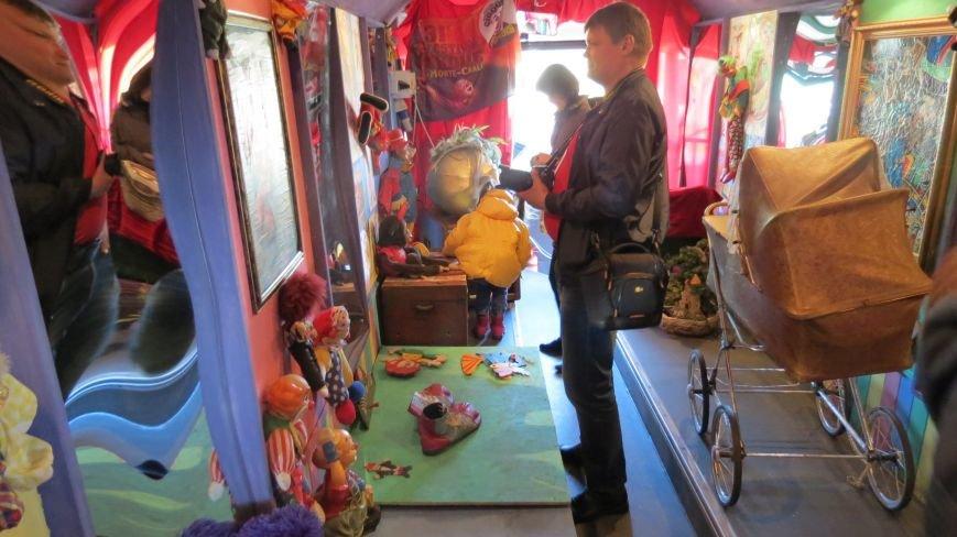 Италия приехала в Покровск: всемирно известный цирк «Кобзов» подарил горожанам 2 часа незабываемых эмоций, фото-8