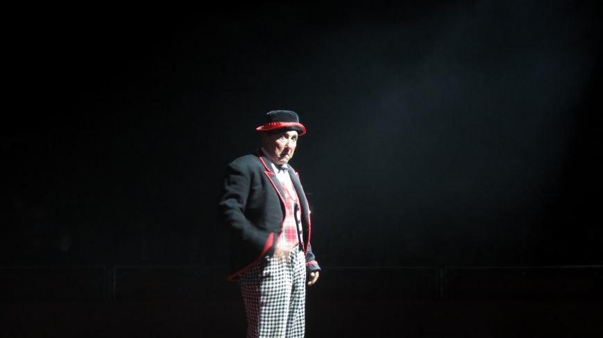 Италия приехала в Покровск: всемирно известный цирк «Кобзов» подарил горожанам 2 часа незабываемых эмоций, фото-16