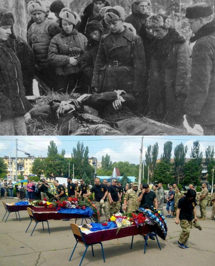 Две войны, фото-13
