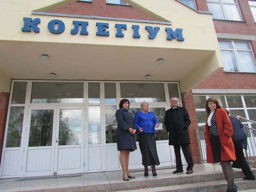 Міський голова Віктор Весельський взявся за наведення порядку у закладах освіти міста, фото-1
