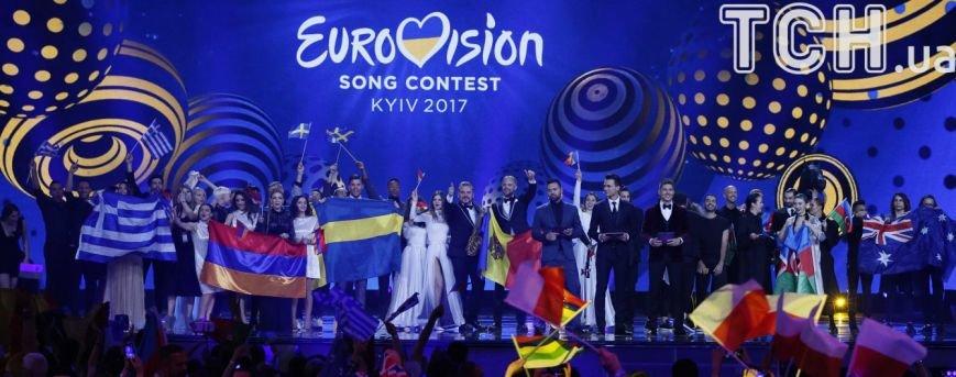 Євробачення-2017: букмекери назвали головного претендента на перемогу, фото-1
