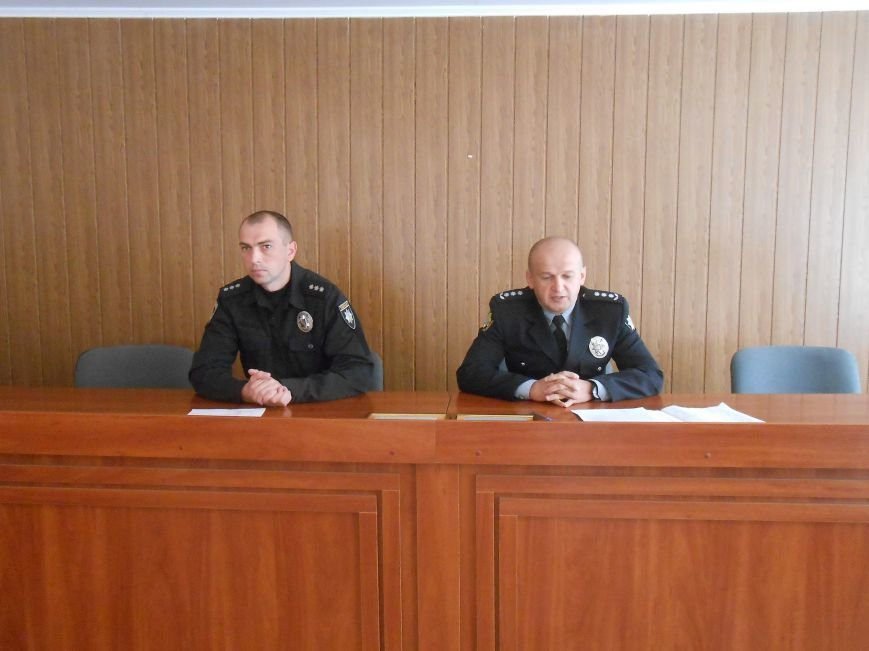 В Каменском благодаря бдительному соседу полицейские задержали «домушника», фото-1