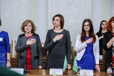 Кременчугские учителя стали лауреатами Всеукраинского конкурса «Учитель года - 2017», фото-3
