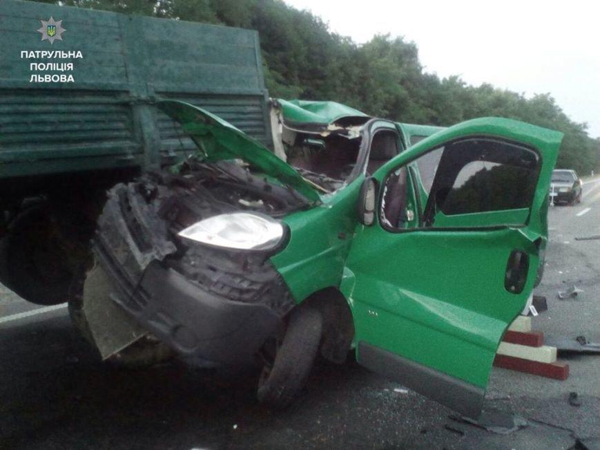 Від початку року у Львові та на основних дорогах області загинули 44 людини (ФОТО), фото-5